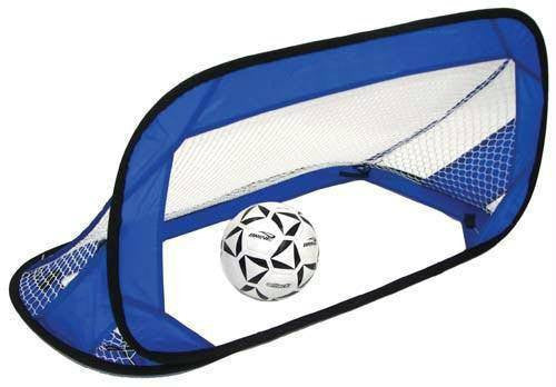 Pop-Up Soccer Goals | PE Equipment & Games | Gear Up Sports
