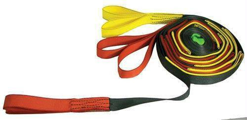PowerPull Tug-Of-War Ropes (Various Size Options) | PE Equipment & Games | Gear Up Sports