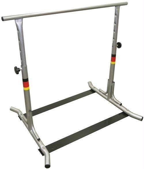 Galvanized Free Standing Horizontal Bar (Select Size) | PE Equipment & Games | Gear Up Sports