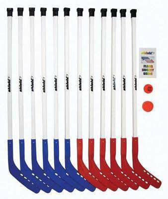 "42"" Shield Deluxe Hockey Set 