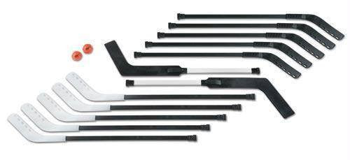 "36"" Outdoor LTG Hockey Set 