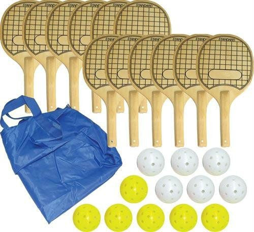 Standard 7-Ply Paddle Pack | PE Equipment & Games | Gear Up Sports