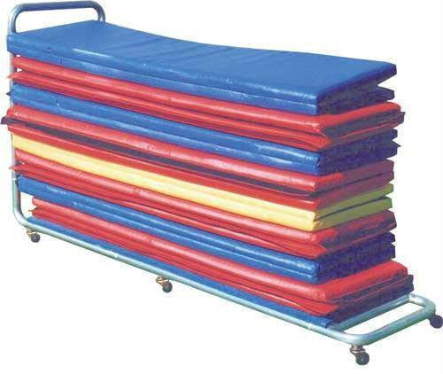 Mat Transport - 6' x 2' | PE Equipment & Games | Gear Up Sports