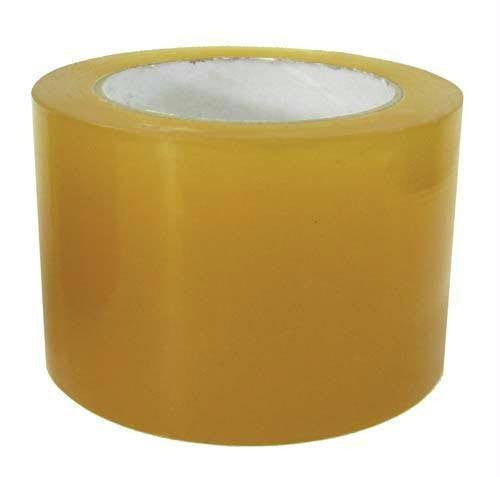 "Roll of Commercial/Institutional Mat Tape - 3"" x 84' (Pack of 5 Rolls) 