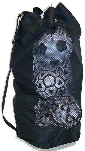 Soccer Ball Bag | PE Equipment & Games | Gear Up Sports