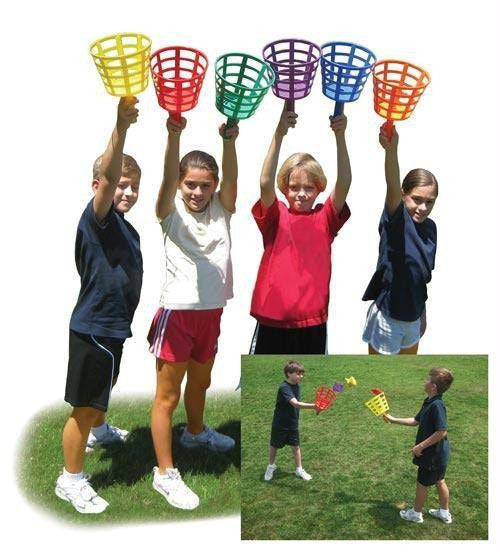 Katch-A-Basket"
