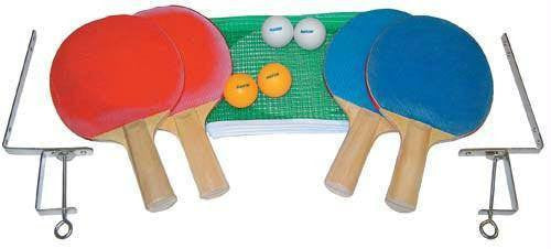 Table Tennis Set for 4 Players | PE Equipment & Games | Gear Up Sports