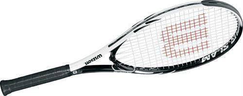 Wilson Tour Slam Aluminum Tennis Racquet | PE Equipment & Games | Gear Up Sports
