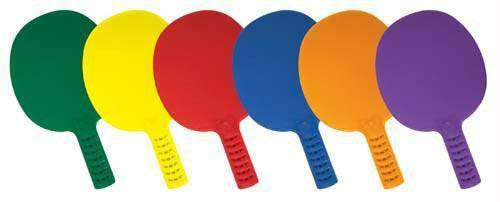 Pick-A-Paddle Table Tennis Set | PE Equipment & Games | Gear Up Sports