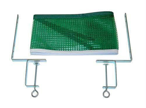 Tie-On Table Tennis Net & Post Set | PE Equipment & Games | Gear Up Sports