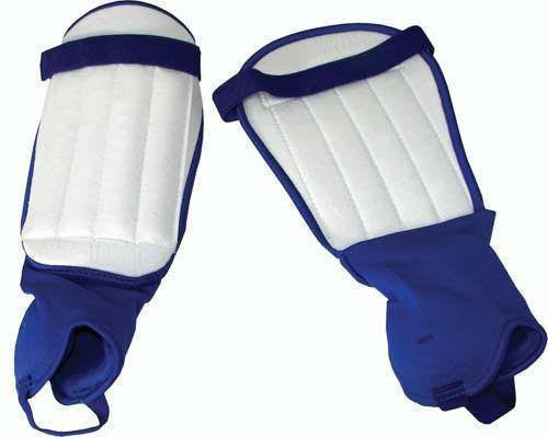Ultralight Shin Guards | PE Equipment & Games | Gear Up Sports