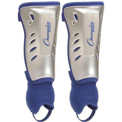Soft Shin Guards | PE Equipment & Games | Gear Up Sports