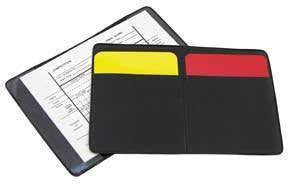 Referee Wallet | PE Equipment & Games | Gear Up Sports