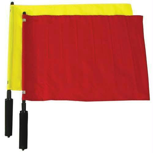 Linesman Flags | PE Equipment & Games | Gear Up Sports