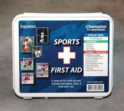 Companion First Aid Kits (Pack of 3 Kits) | PE Equipment & Games | Gear Up Sports