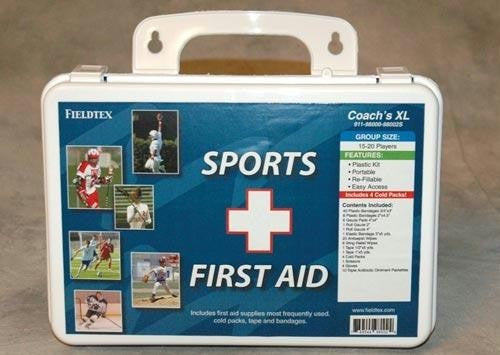 X-Large First Aid Kit | PE Equipment & Games | Gear Up Sports