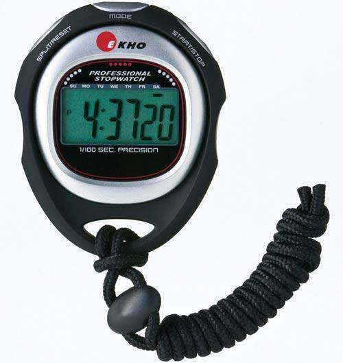 EKHO K-150 Stopwatch | PE Equipment & Games | Gear Up Sports