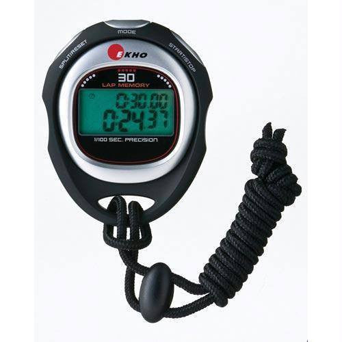 EKHO K-250 Stopwatch | PE Equipment & Games | Gear Up Sports