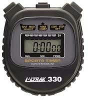 Ultrak 330 Timer (Various Color Options) | PE Equipment & Games | Gear Up Sports