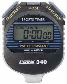 Ultrak 340 Basic Timer | PE Equipment & Games | Gear Up Sports