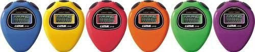 Ultrak 310 Event Timers (Set of 6) | PE Equipment & Games | Gear Up Sports