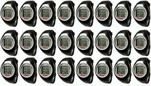EKHO E-10 Heart Rate Monitors (Pack of 30) | PE Equipment & Games | Gear Up Sports