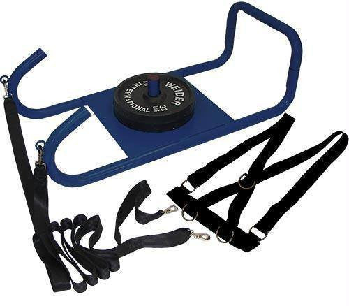 Push/Pull Sled | PE Equipment & Games | Gear Up Sports