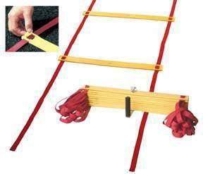 Olympia Agility Ladder (Select Length) | PE Equipment & Games | Gear Up Sports