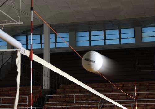 Volleyball Net Extender | PE Equipment & Games | Gear Up Sports