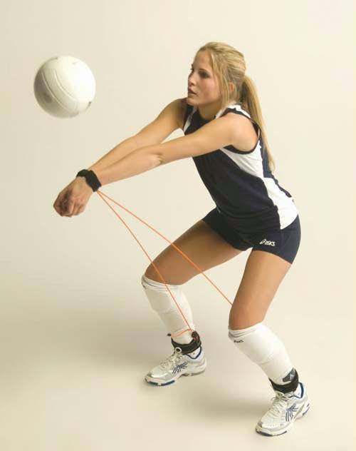 Volleyball Pass Rite Trainer | PE Equipment & Games | Gear Up Sports