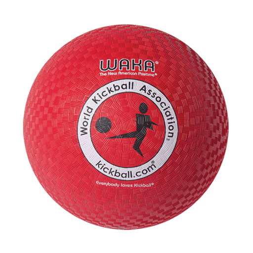 "8.5"" Mikasa Playground Official World Adult Kickball – Youth Size"