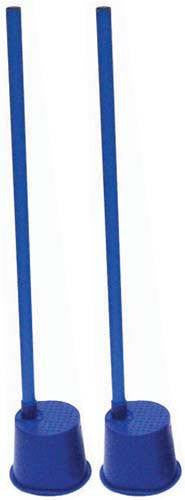 Multi-Stilts (Single Pair or Set) | PE Equipment & Games | Gear Up Sports