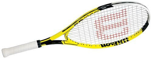 Wilson US Open Junior Tennis Racquet | PE Equipment & Games | Gear Up Sports