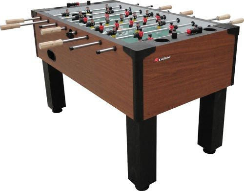 Atomic Gladiator Foosball Table | PE Equipment & Games | Gear Up Sports