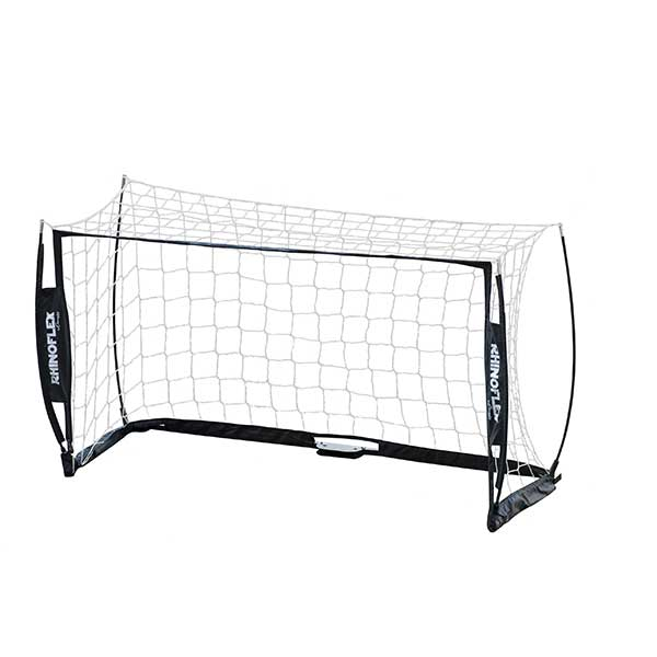 Champion Sports Rhino Soccer Goals | Increased Stability & Balance