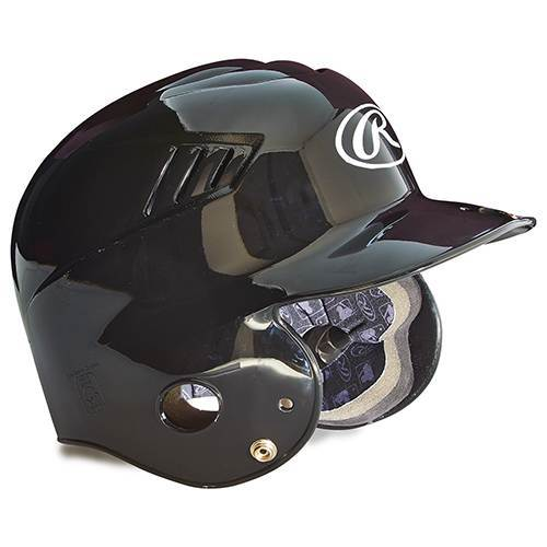 Rawlings Vented Batting Helmet - Baseball/Softball