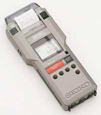 Seiko 300 Memory Stopwatch/Printer | PE Equipment & Games | Gear Up Sports