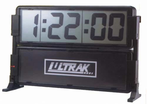 Jumbo Display Timer | PE Equipment & Games | Gear Up Sports