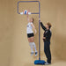 The Spiker - Volleyball Spike Trainer by Jaypro
