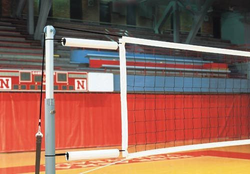 Kevlar Competition Volleyball Net | PE Equipment & Games | Gear Up Sports