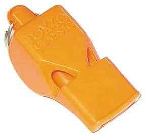 Fox Classic Whistle | PE Equipment & Games | Gear Up Sports