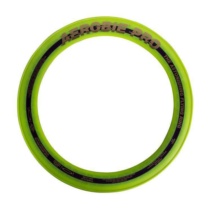 "Aerobie 13"" Pro Flying Ring for Disc Golf"