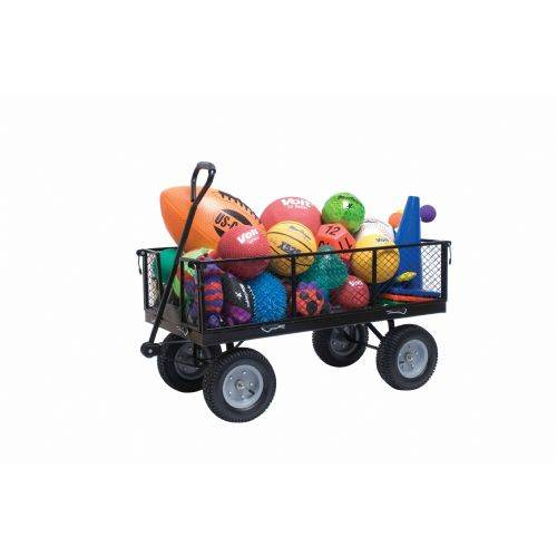 Multi Purpose Equipment Wagon | Storage Cart