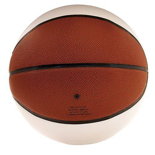 """The Rock®"" Autograph Basketball 29.5"""