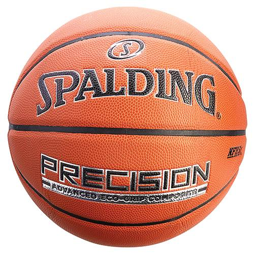 Spalding Precision Indoor Basketball 29.5