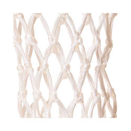 "Standard-Duty Nylon Basketball Net | 21"" Long"