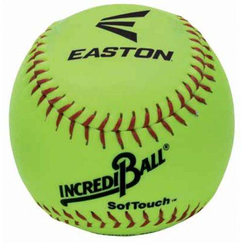 Easton Softouch™ Incrediball® | Sold by the dozen
