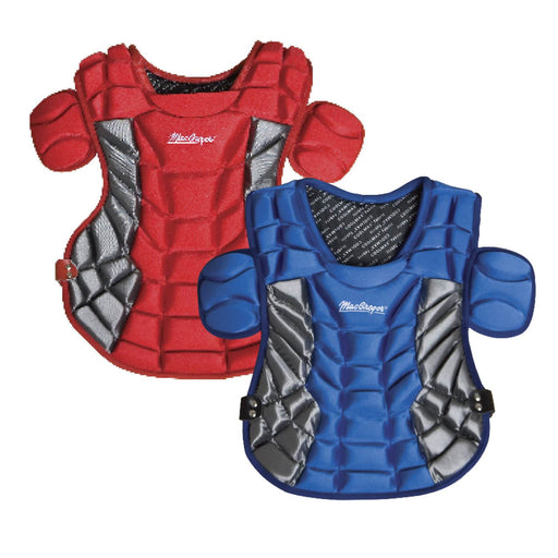 MacGregor MCB80/81 Baseball/Softball Chest Protectors - Womens/Girls