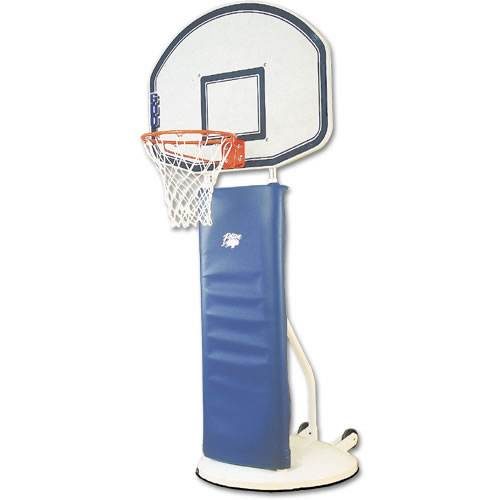 Bison Playtime Portable Adjustable Basketball Standard