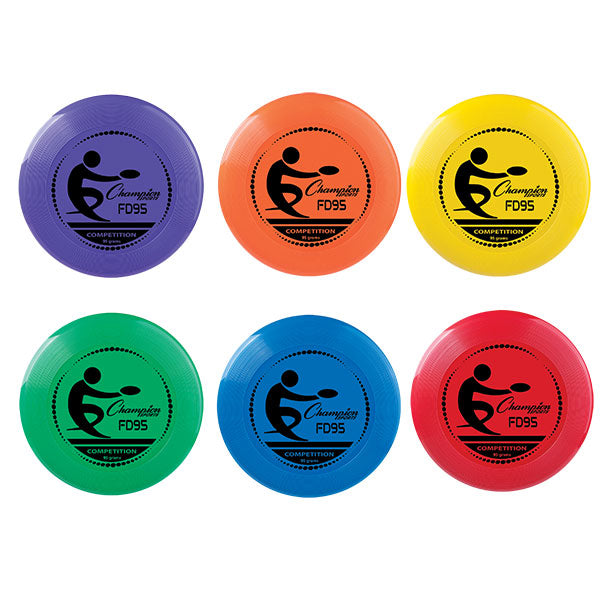 Low Disc Golf Target Sets - Indoor & Outdoor Use